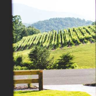 Photo courtesy of www.kayvineyards.com