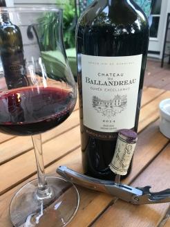 Bordeaux Superior AOC
