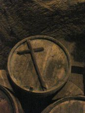 VinSanto Barrel